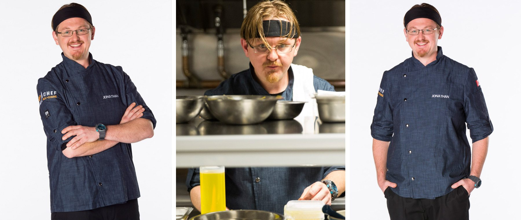 Knives out! Ottawa's Jonathan Korecki goes head-to-head against best in all-star Top Chef
