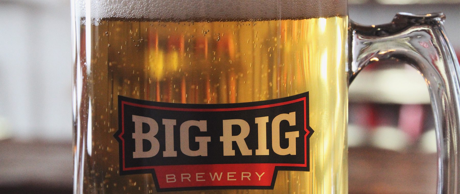 Tune in to Big Rig's Taproom Sessions: Brewery touring, tasting & Bry Webb