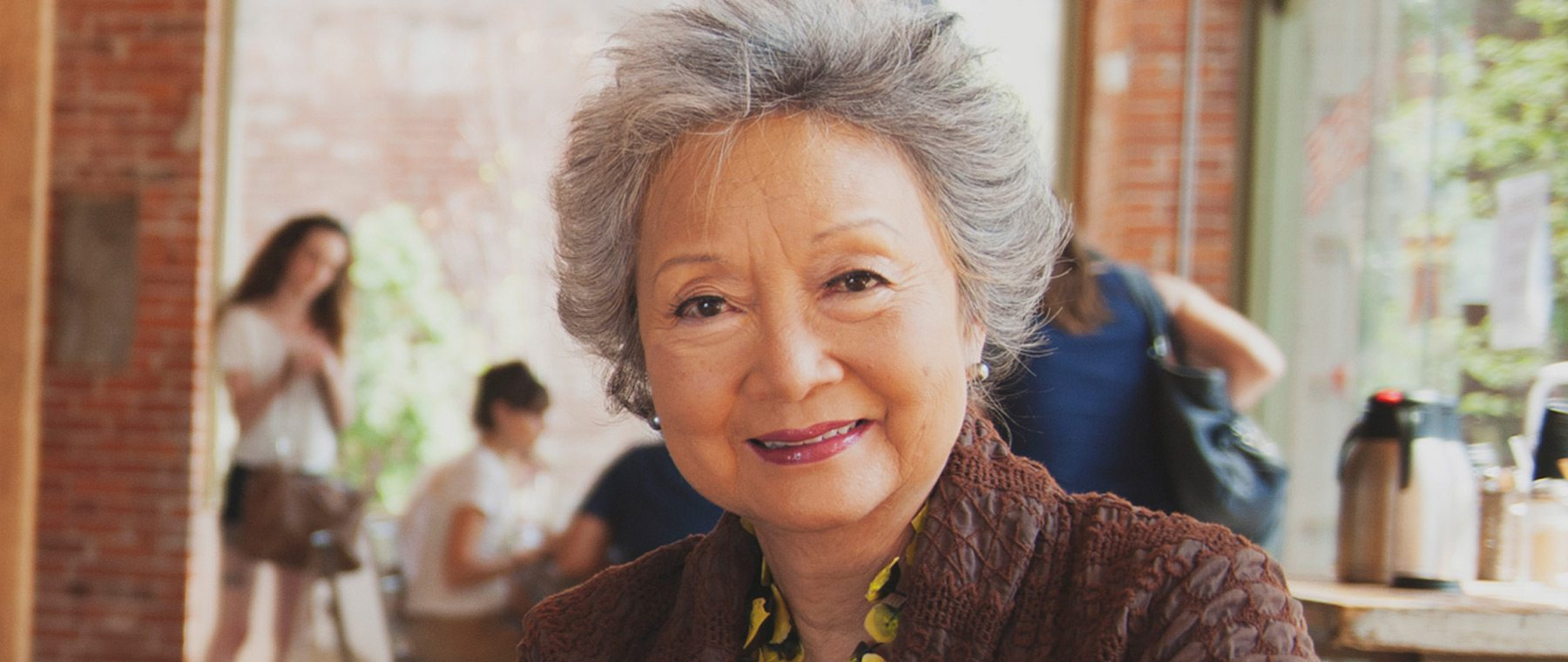 Why I love Ottawa — Former Governor General, Adrienne Clarkson's favourite places