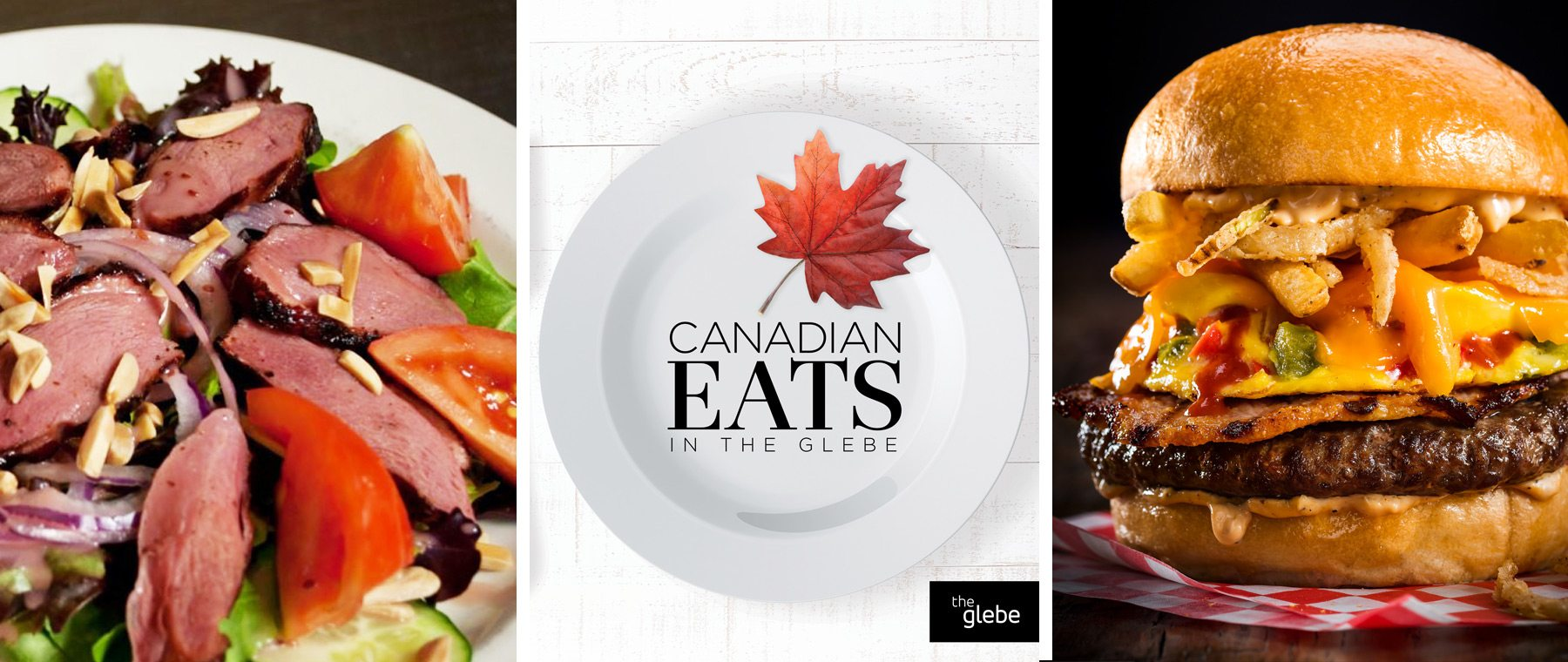 Canadian Eats — 40+ Glebe restos create special menu to capture spirit of Canadian cuisine