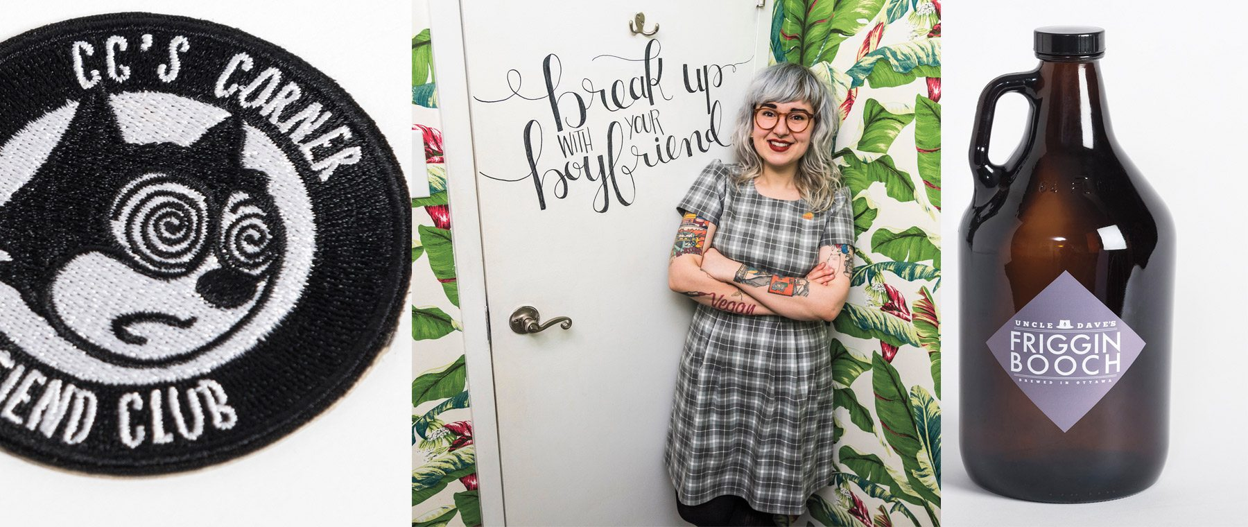 Little Jo Berry's reveals her culinary obsessions