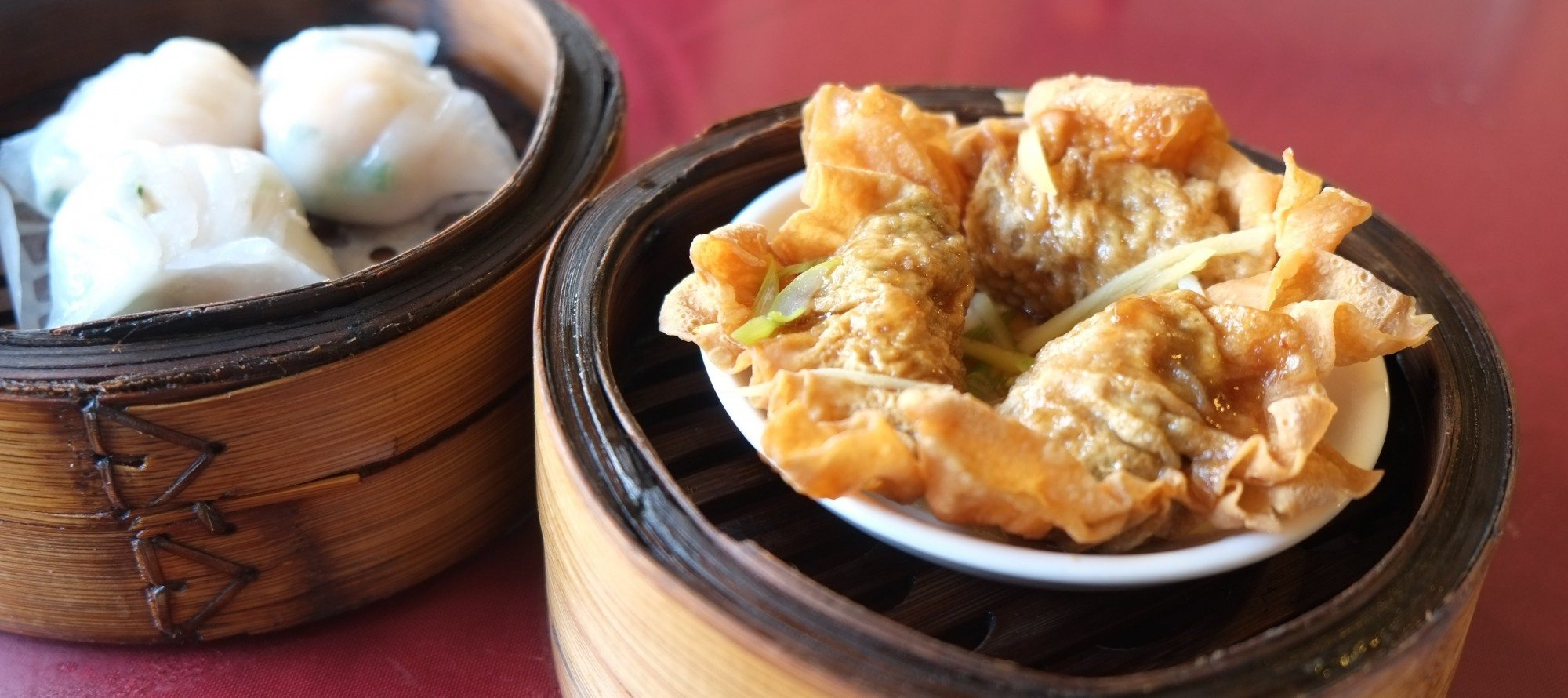 They're back! Less than two years after closing, dim sum resto Hung Sum reopens