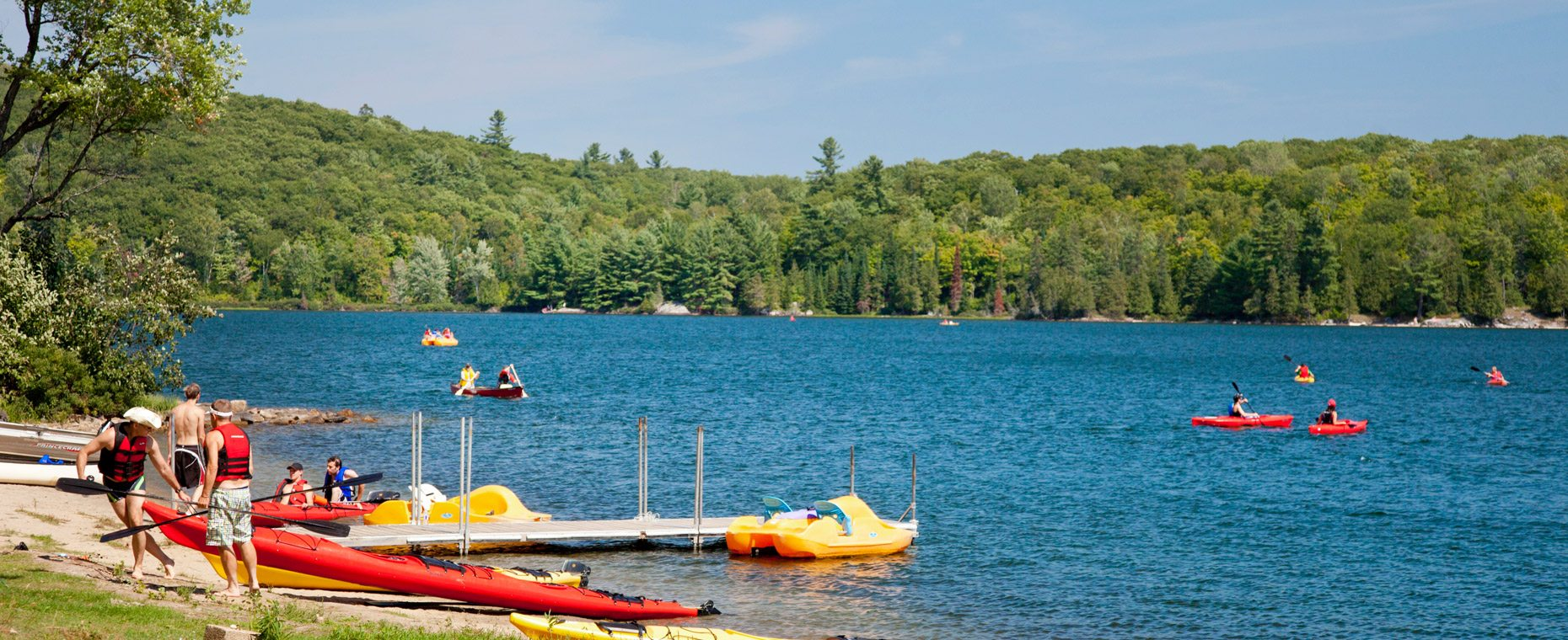 Best Ottawa-Gatineau Beaches