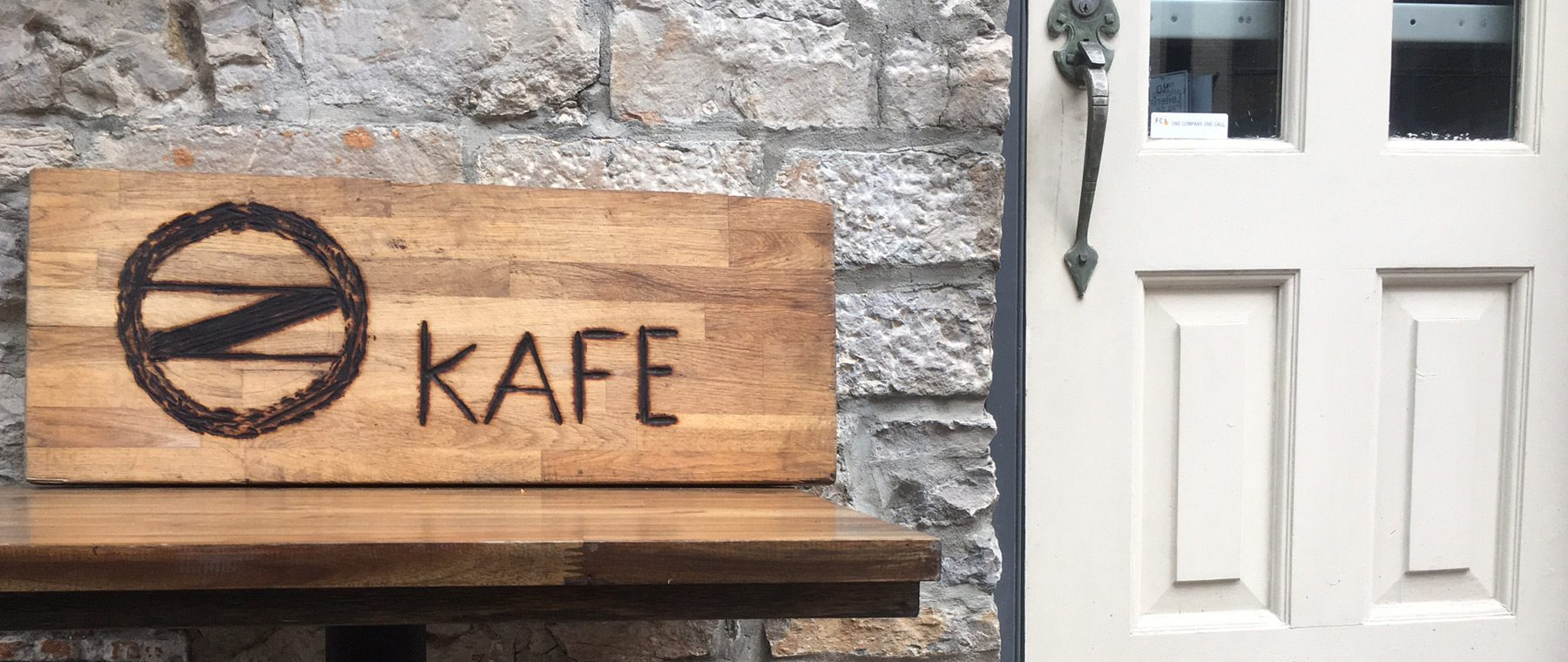 Return to Oz — Kafe re-opens in Market with triple the space, new chef, new menu