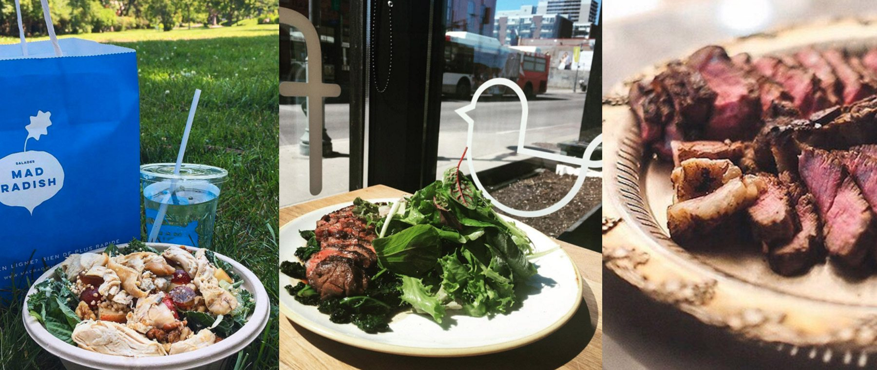 Best Paleo Meals in Ottawa