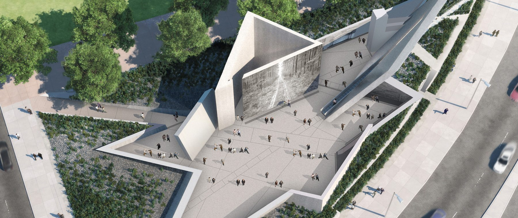 Holocaust, Victims of Communism — Two new monuments, basic questions overlooked?