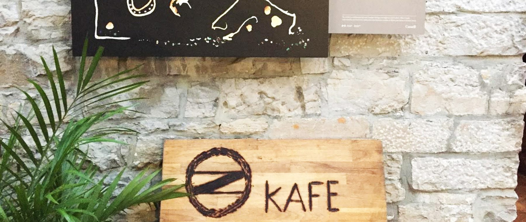 Road to Oz — Newly reopened Kafe is hard to find but worth the quest
