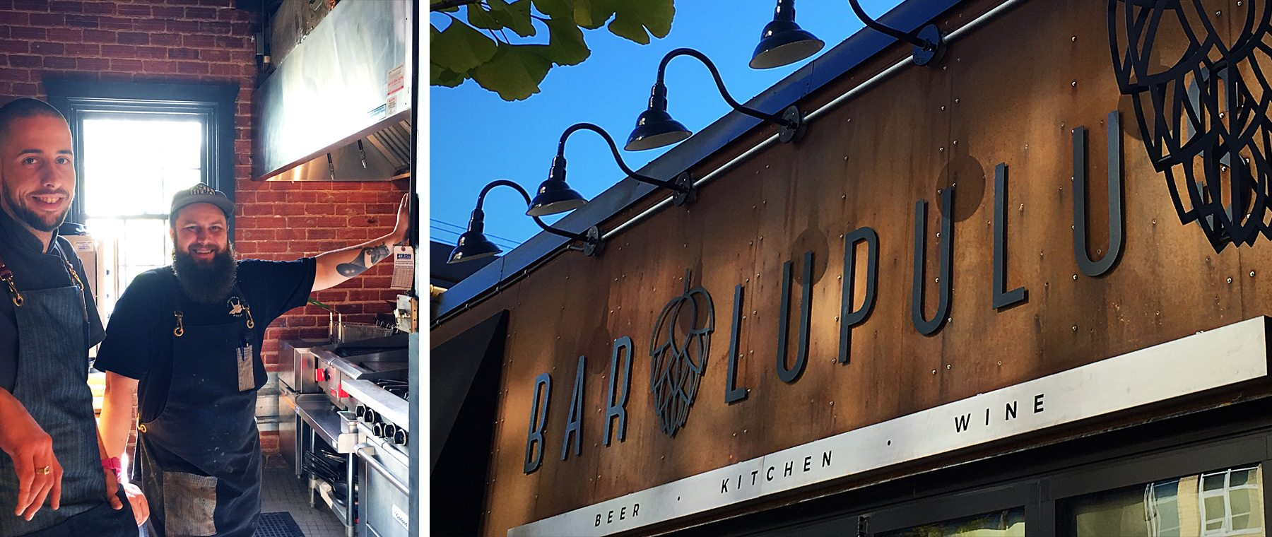 New Bar Lupulus brings Mediterranean-focused, farm-to-table menu to Wellington West