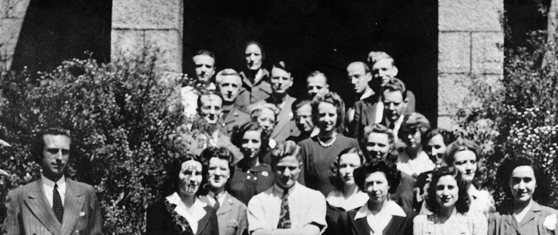 World War II spies in Sandy Hill — Revisiting Ottawa's own Bletchley Park