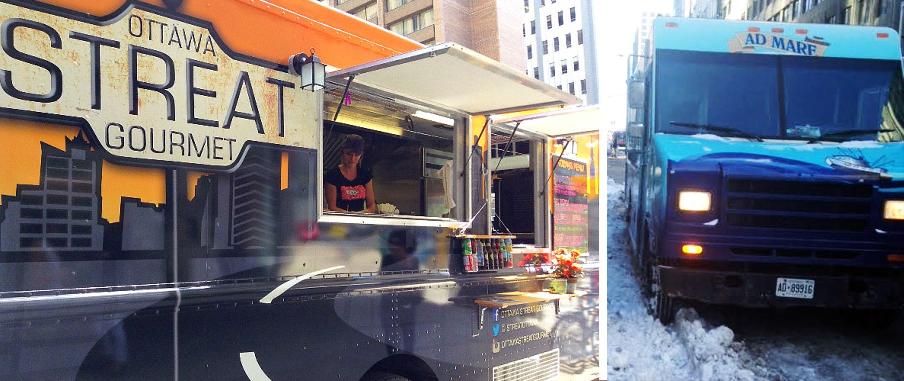 Streat Gourmet set to close; Ad Mare — last fine food truck open this winter