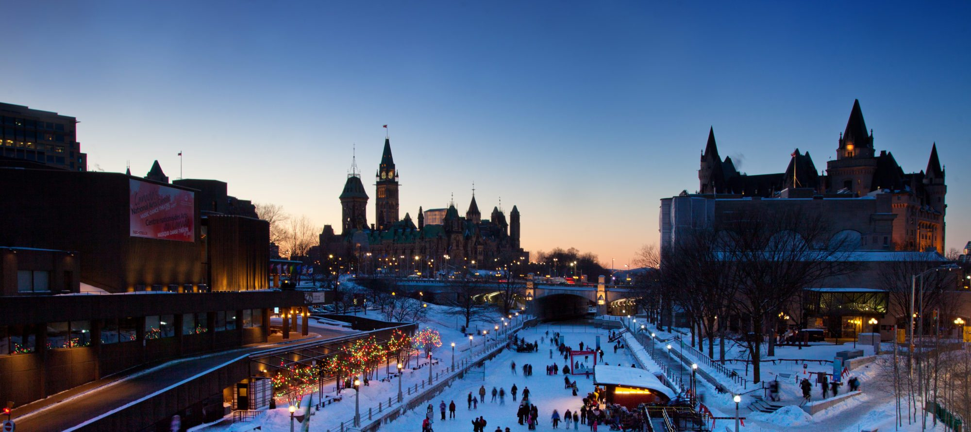 Winterlude: The ultimate winter wonderland turns 40