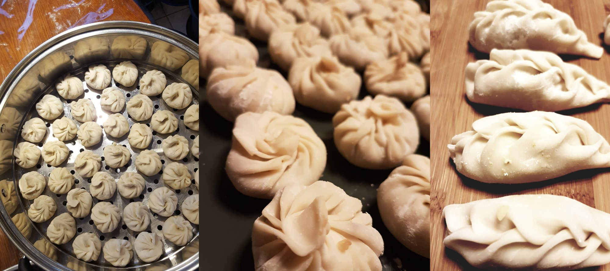 The Momo Spot comes to Good Eats this Saturday