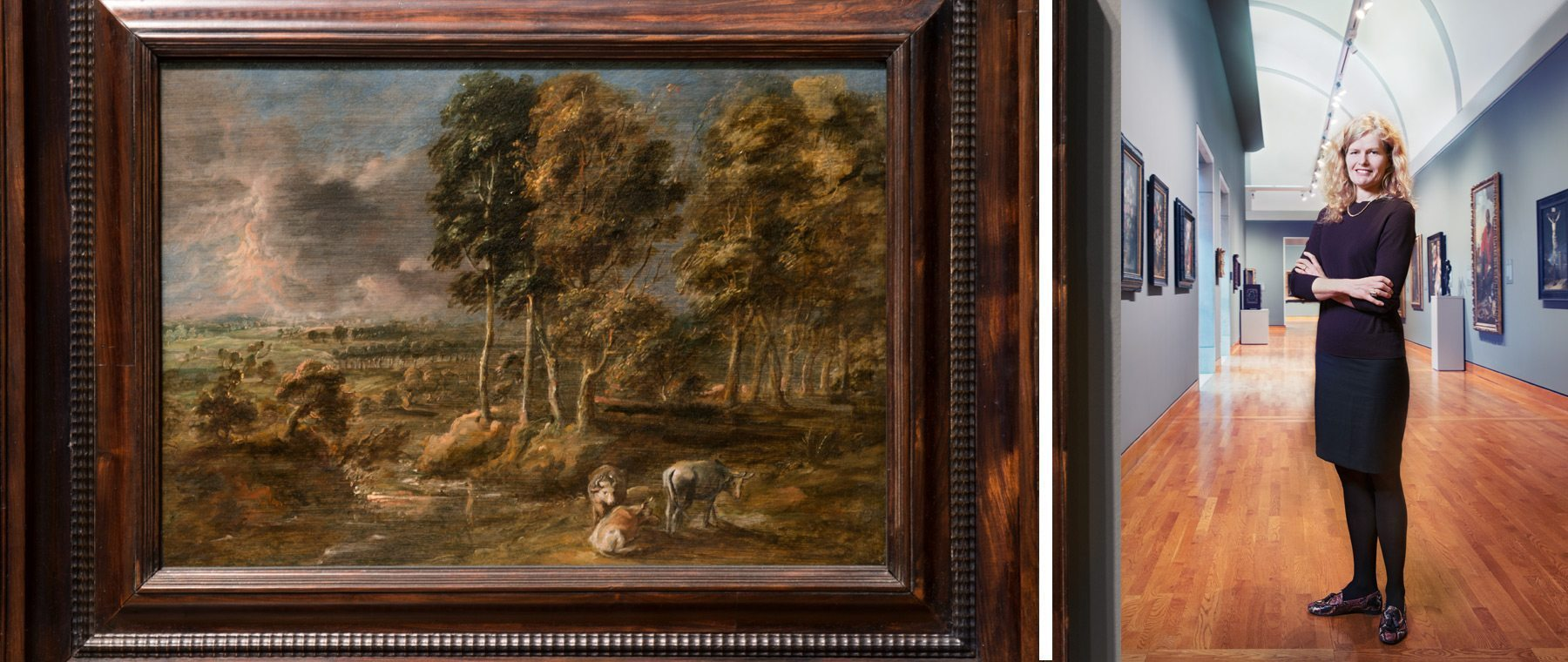 Secret of the Stolen Painting — Art 'detective' solves missing history of Nazi looted Rubens