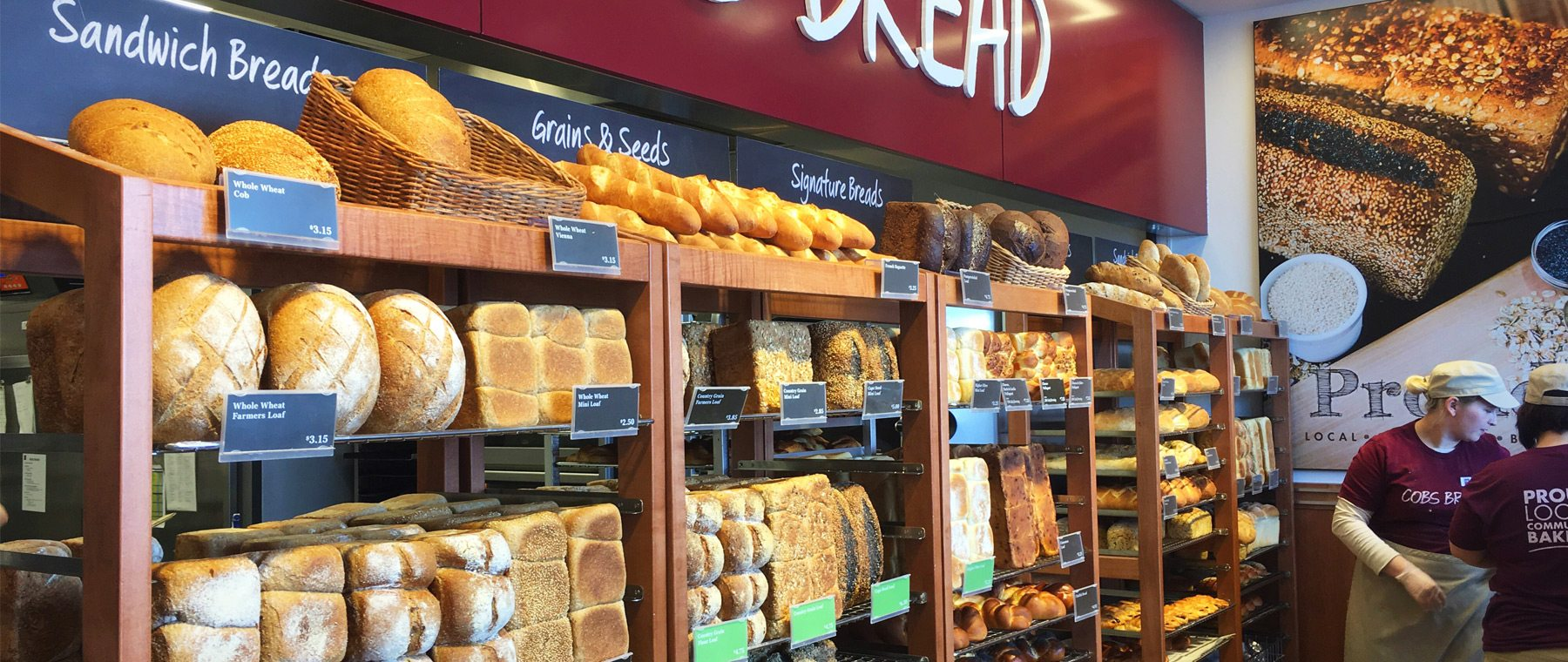 How is Aussie bakery chain COBS – now in Ottawa – making such an impact in Canada?