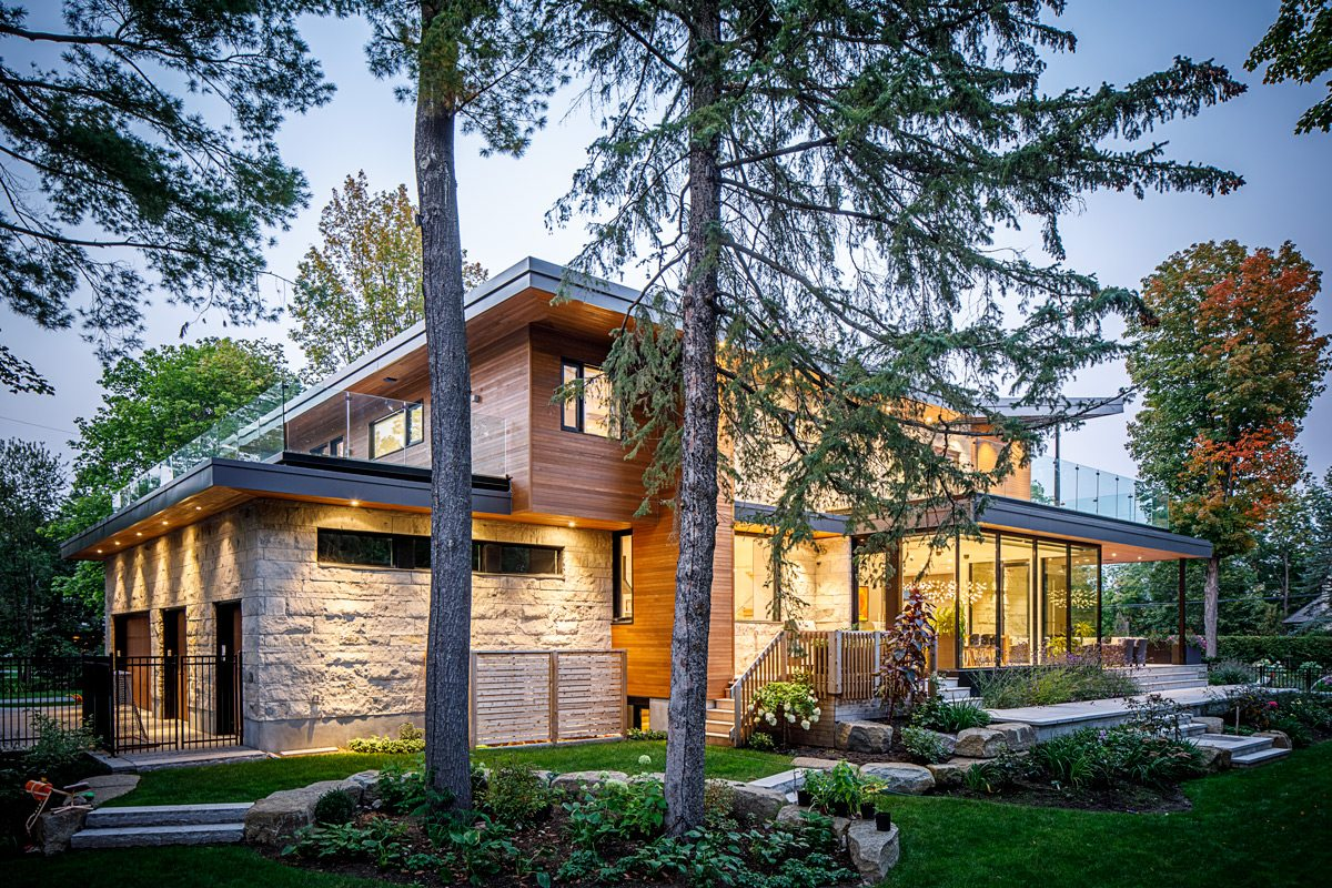 Rockcliffe's Malhotra home a fusion of scientist's past and her new future as designer