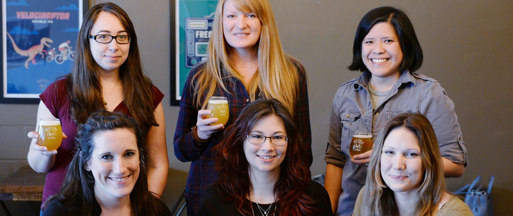 Women in Industry event recognizes female leadership in food and bev industry