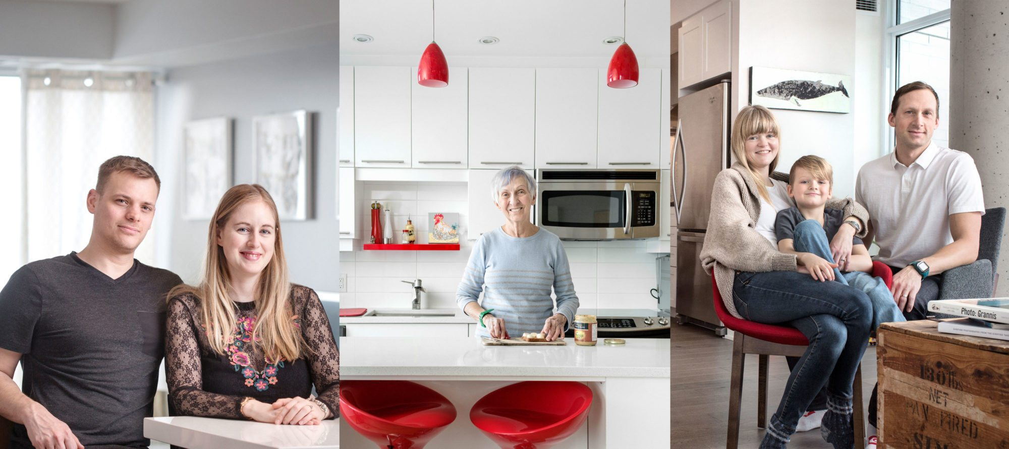 Where to Buy Now: Condo dwellers on the pros and cons of tower life