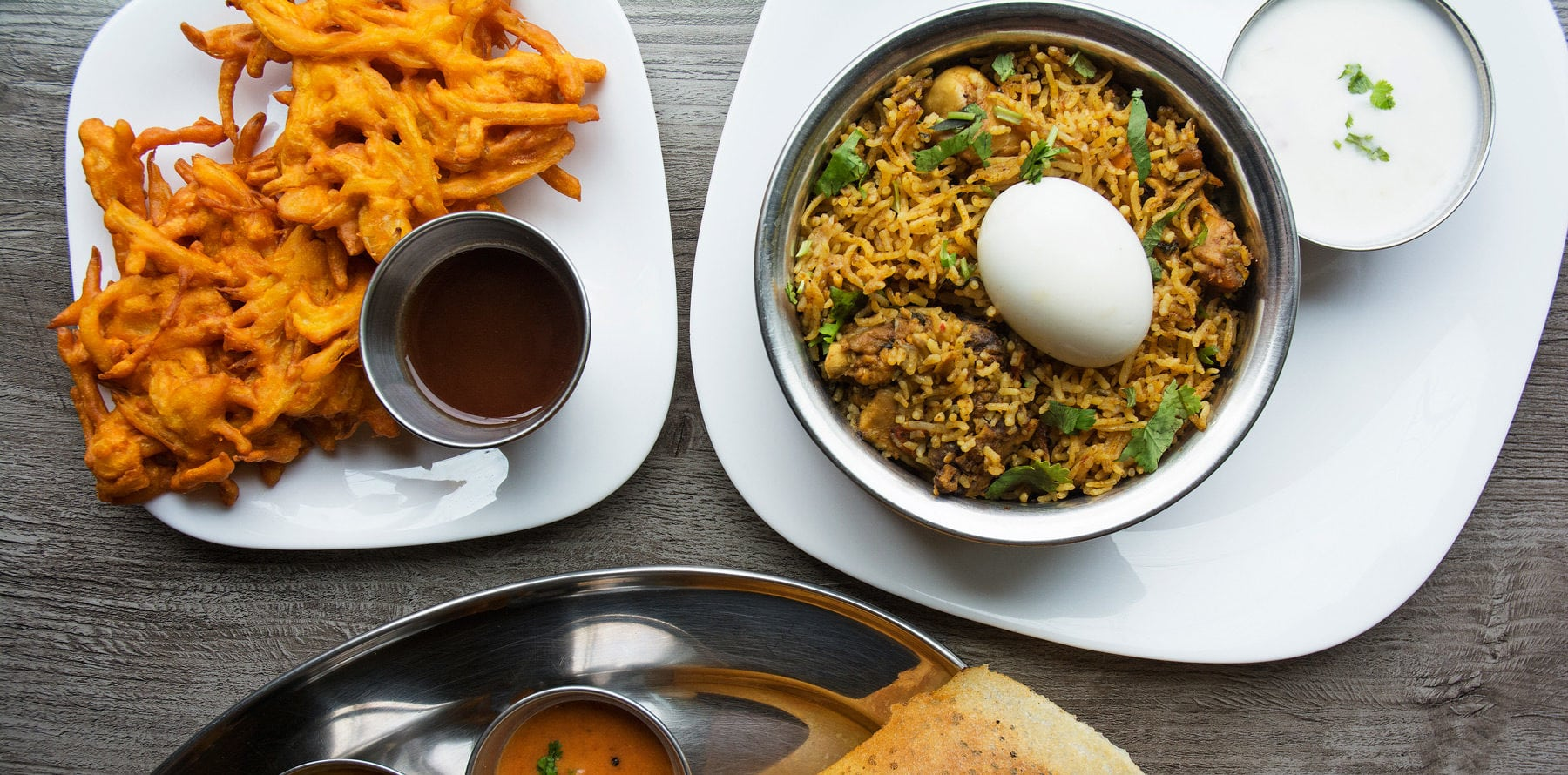 Where To Eat Now: Thanjai Ottawa