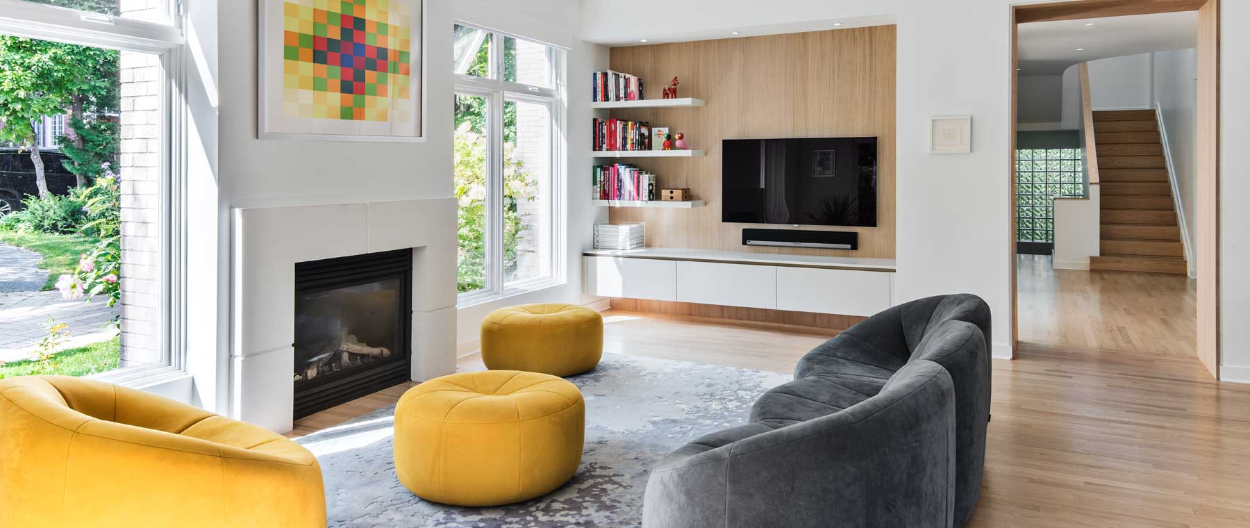 Rockcliffe family home celebrates European and Chinese heritage
