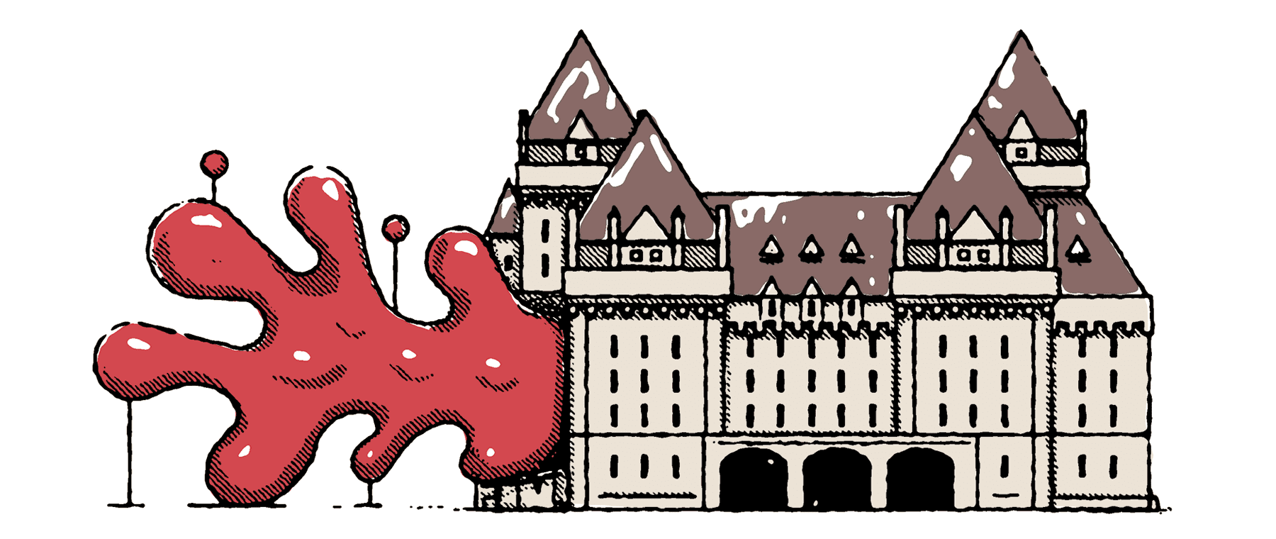 What 'The Shining' can teach us about Chateau Laurier addition