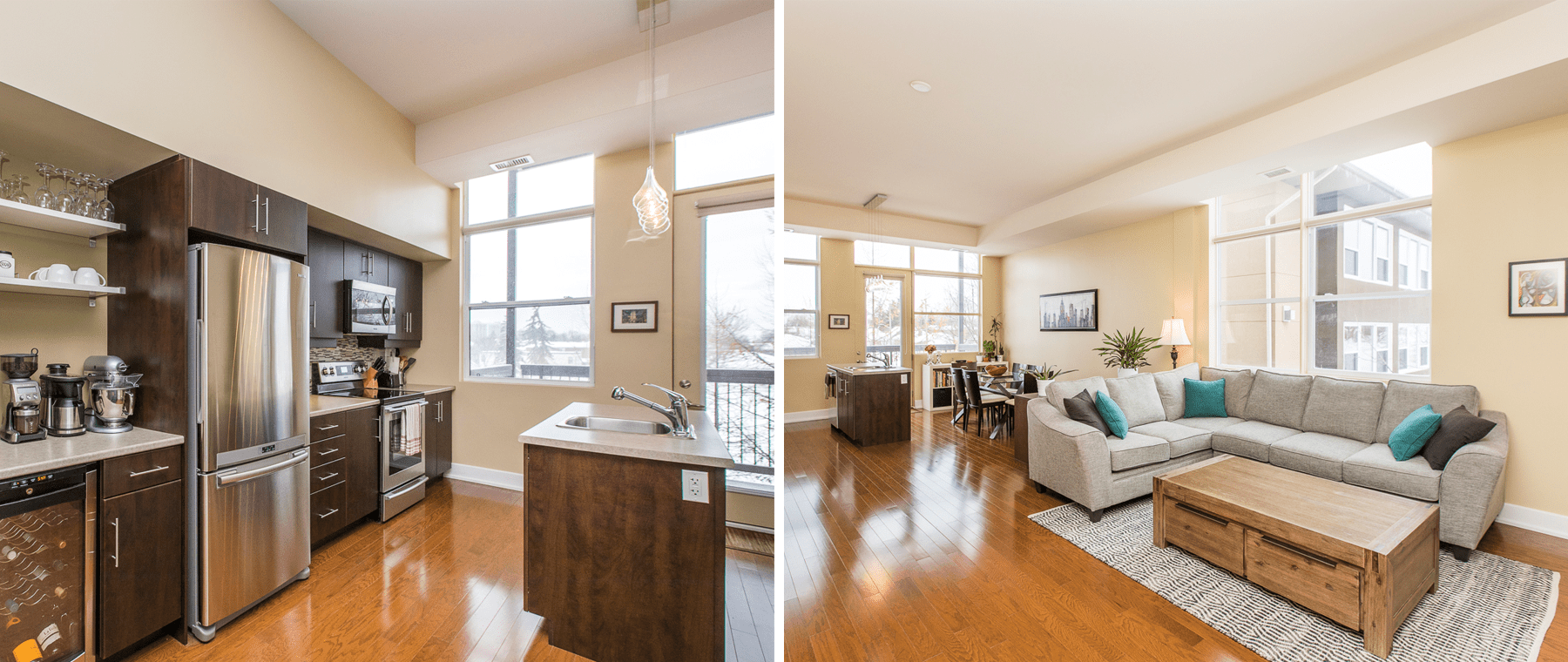 Condo of the Week: $295,000 for Vanier loft in historical École Cadieux