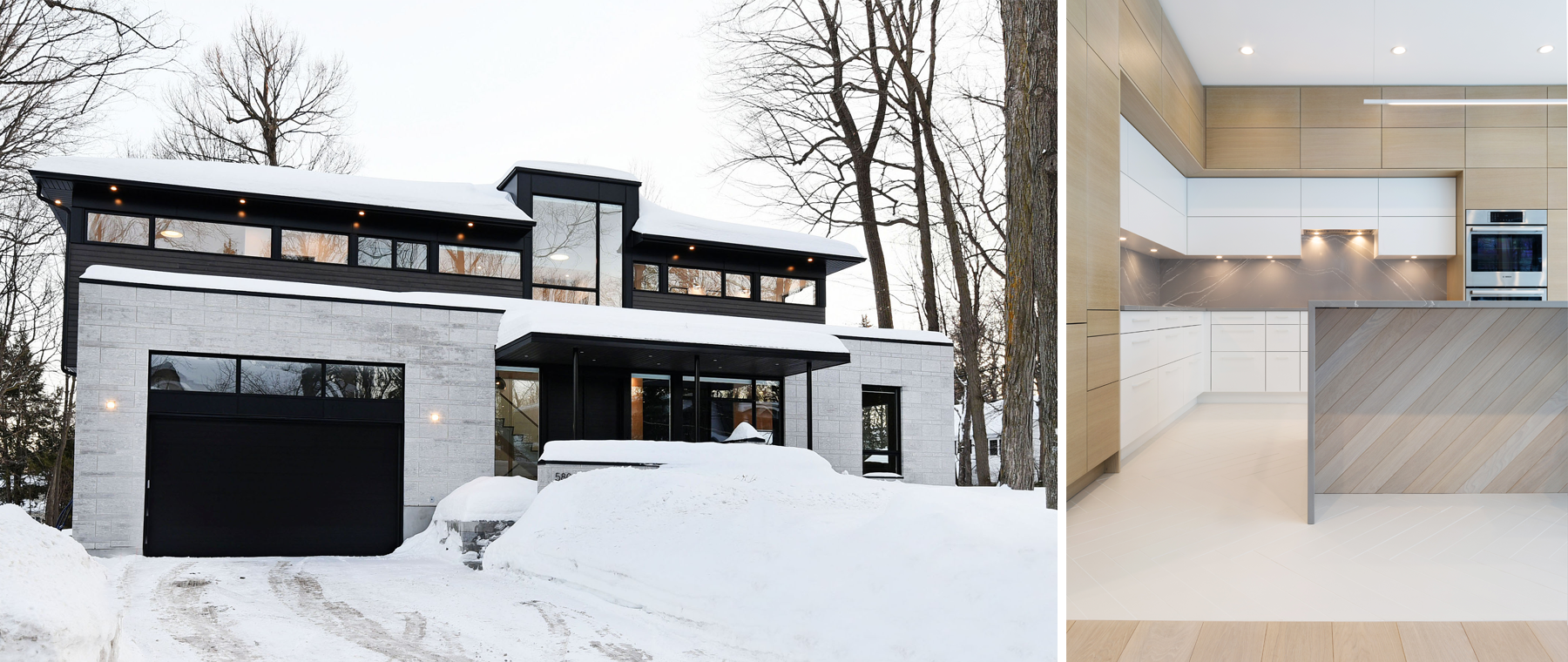 House of the Week: $3.88 million for a rare new build in Rockcliffe