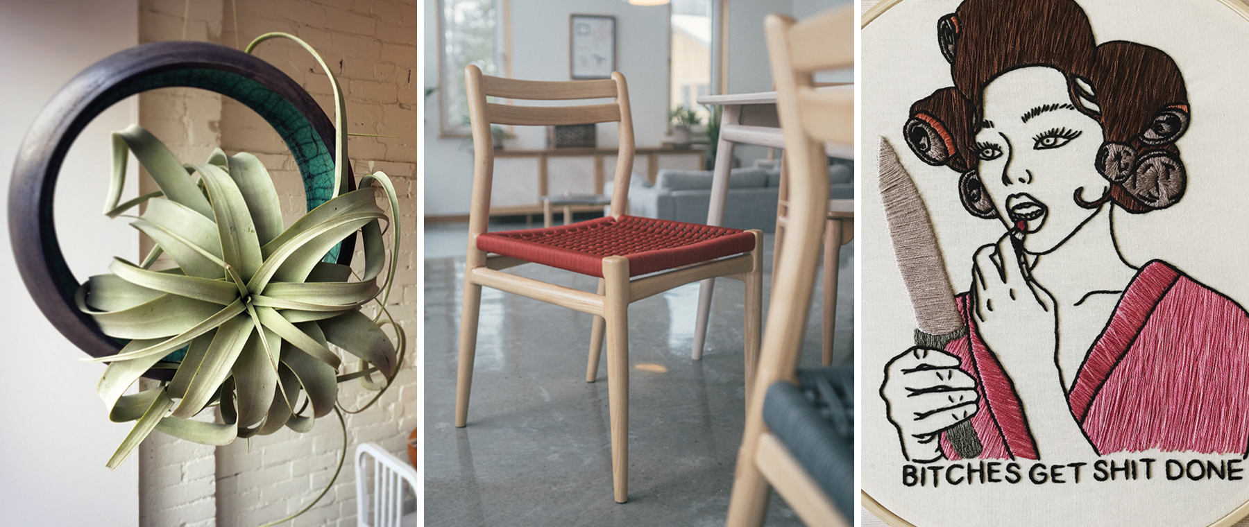 Random Desires: Our curated collection of local design finds