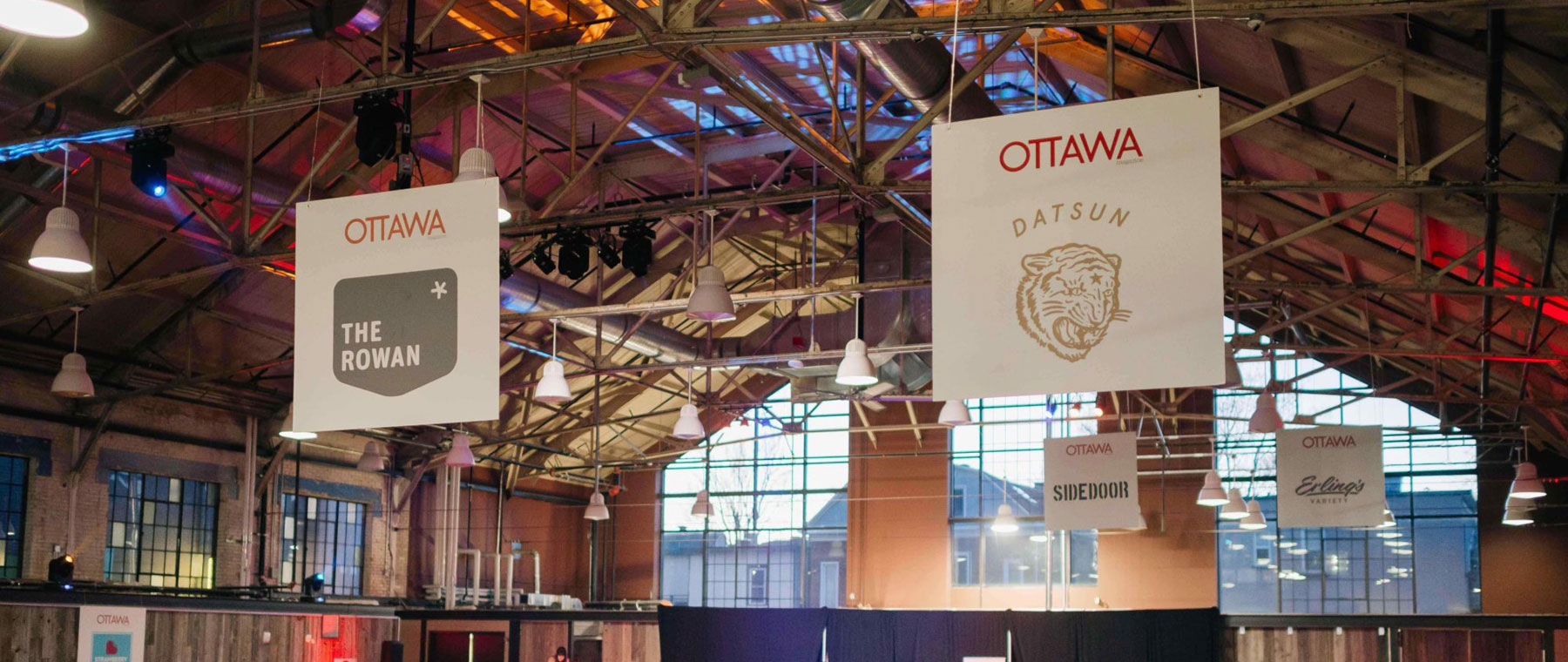 Here's what went down at Ottawa Magazine's Best Restaurants 2019 event on May 7th