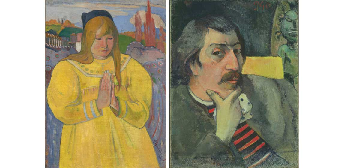 Will Gauguin be the blockbuster show the National Gallery needs?