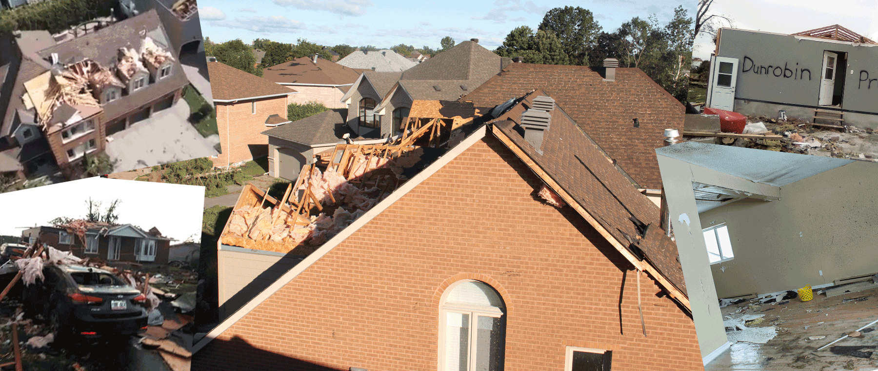 Fear, Awe, and Insurance — reliving the tornadoes of September 2018