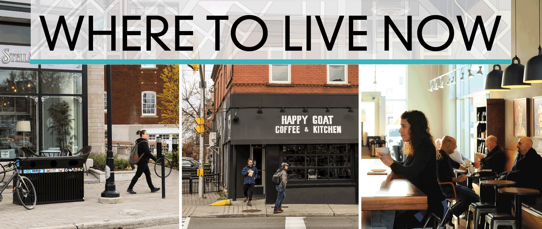 Where to Live Now: A data-driven look at Ottawa neighbourhoods
