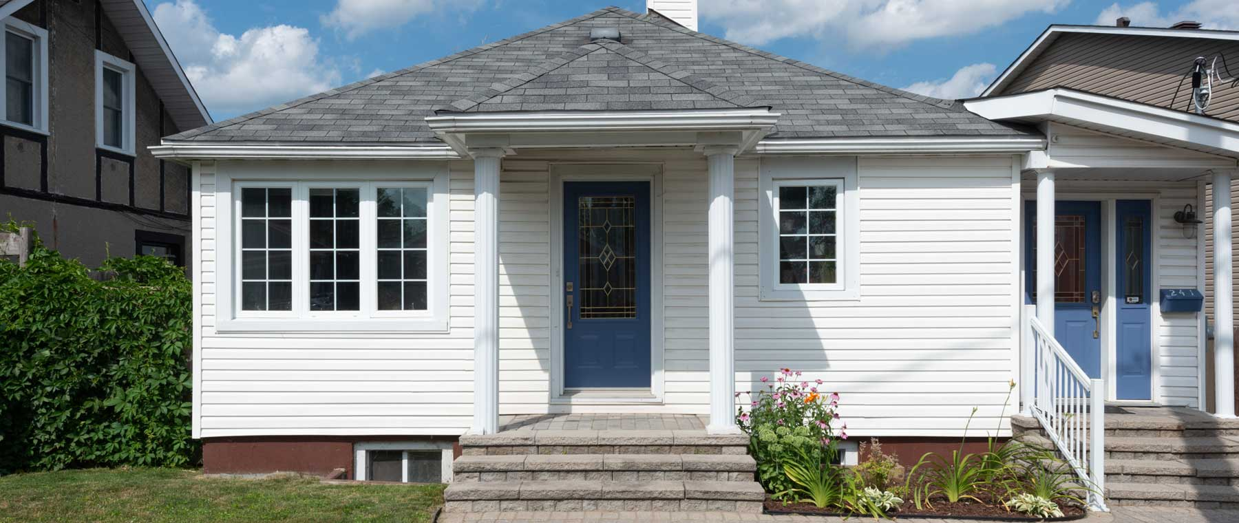 House of the Week: $374,900 for a cute 2-bedroom with a basement apartment