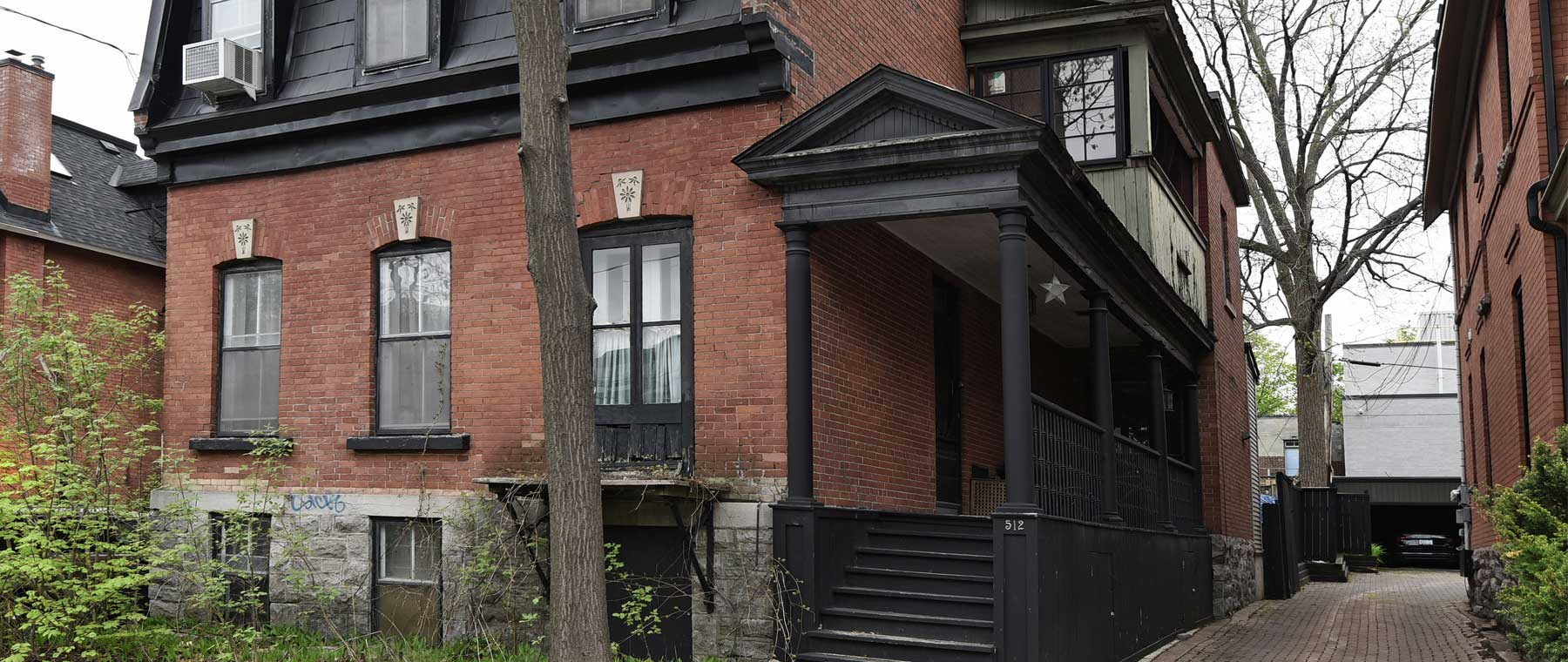 House of the Week: $999,900 for a 140-year-old house in Centretown