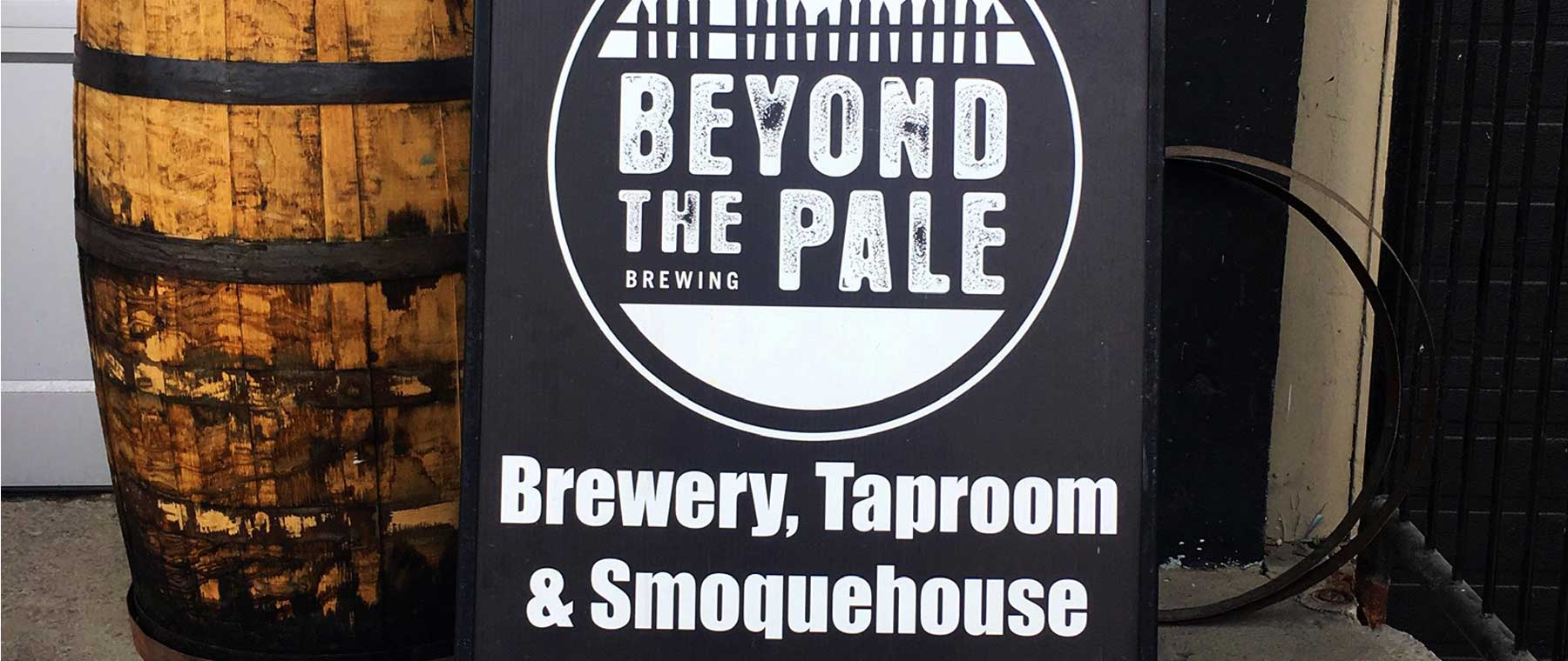 Beyond the Pale expansion includes new Smoquehouse menu offerings