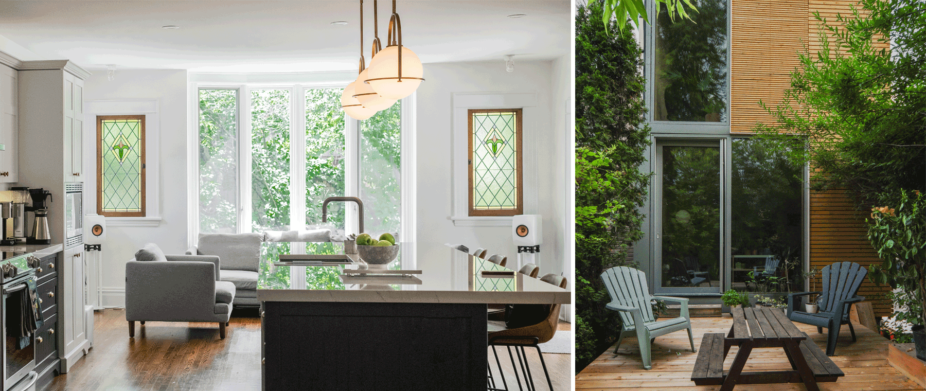 5 inspirational addresses on this year's Glebe House Tour