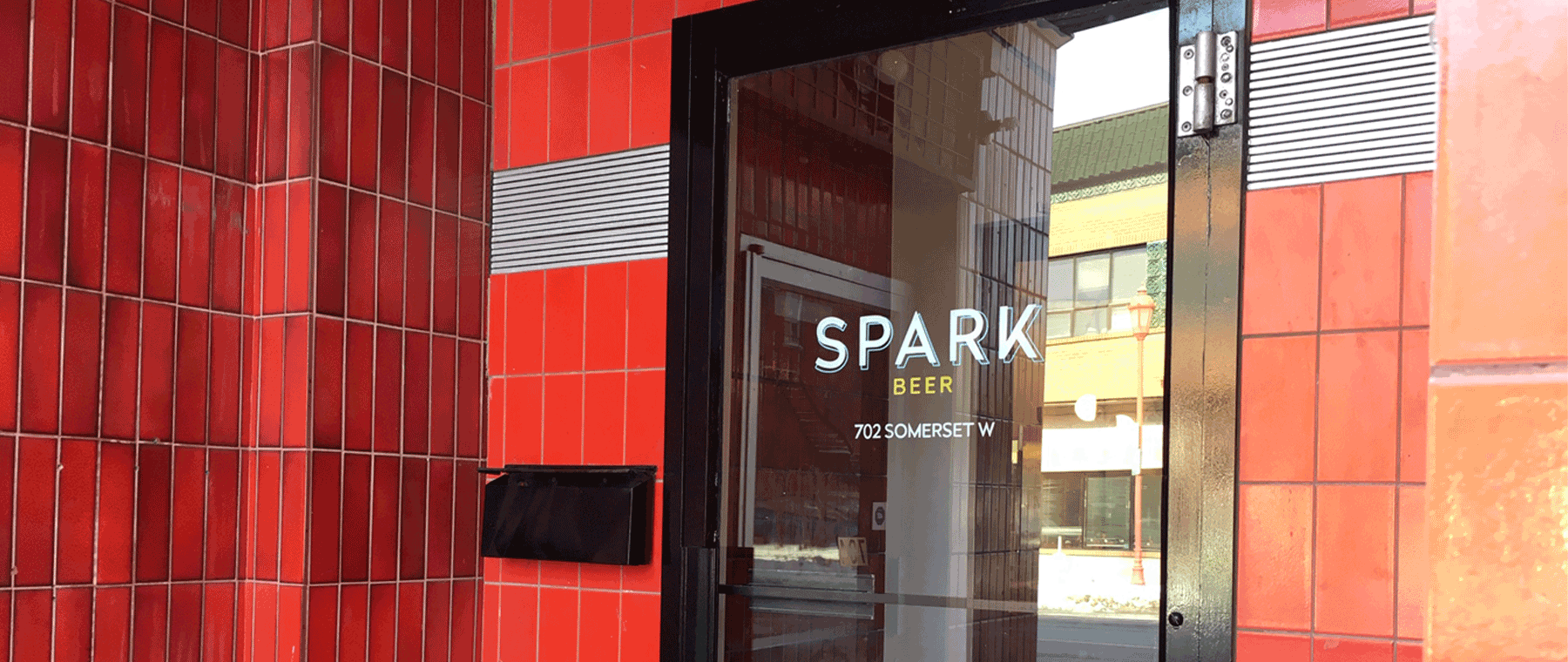 Spark brings craft beer to Chinatown