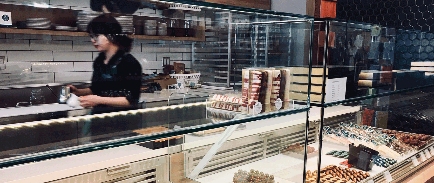 Cylie brings its artisan chocolate to Old Ottawa South