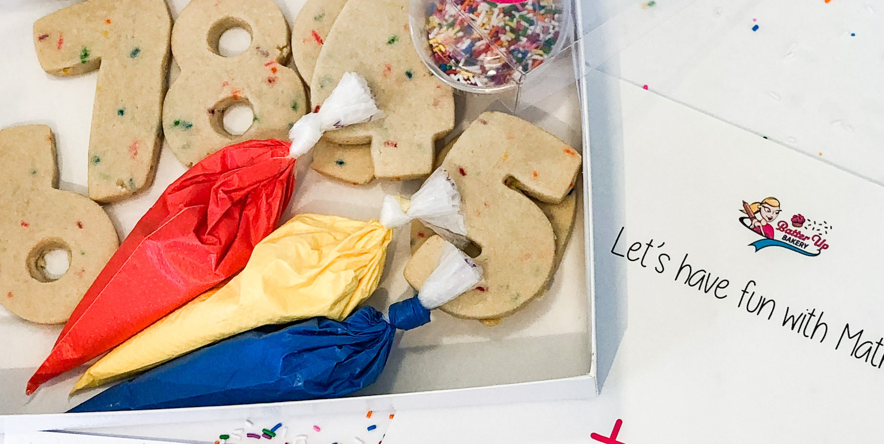 Life can still be sweet — DIY projects for busy kids