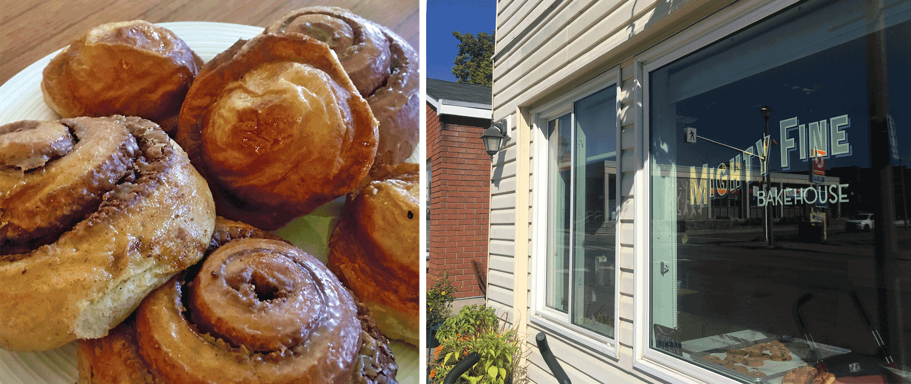Road trip! Head to Arnprior to check out Mighty Fine Bakehouse — and an old-growth forest