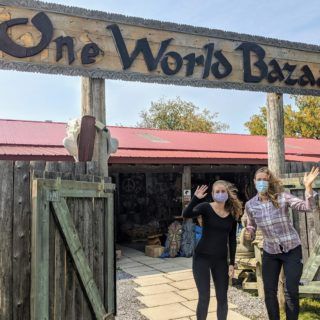 One World Bazaar embraces new name (and offers online shopping!)