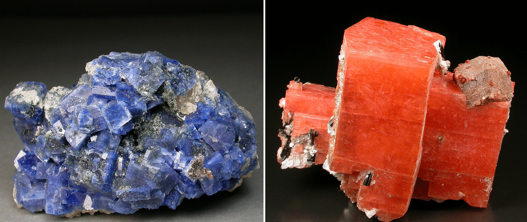 New Nature Foundation leverages power of rare minerals from eastern Quebec