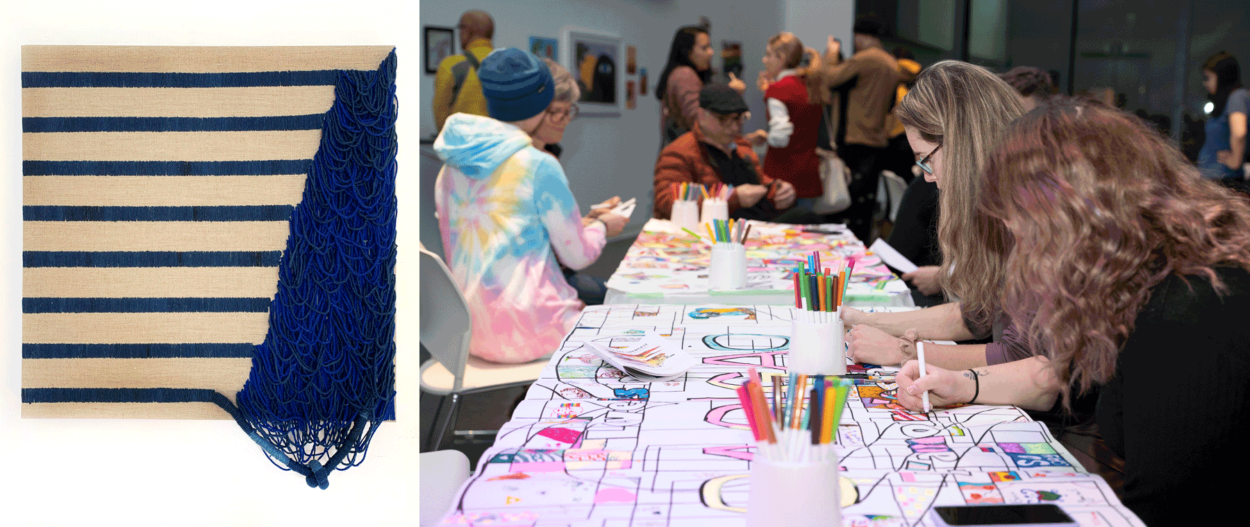 Pivot of the Week: Ottawa Art Gallery takes community programming and annual auction online