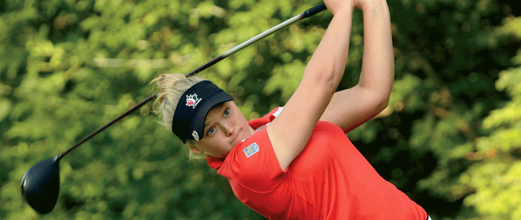 """We couldn't have possibly fathomed the success"" — An Oral History of Brooke Henderson"